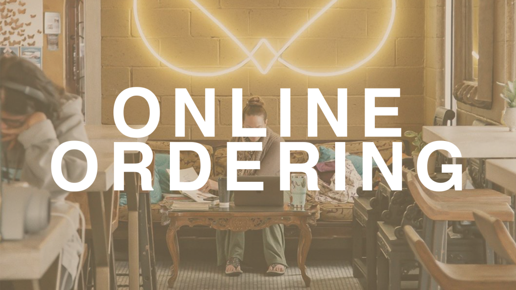 Feellove Coffee Online Ordering